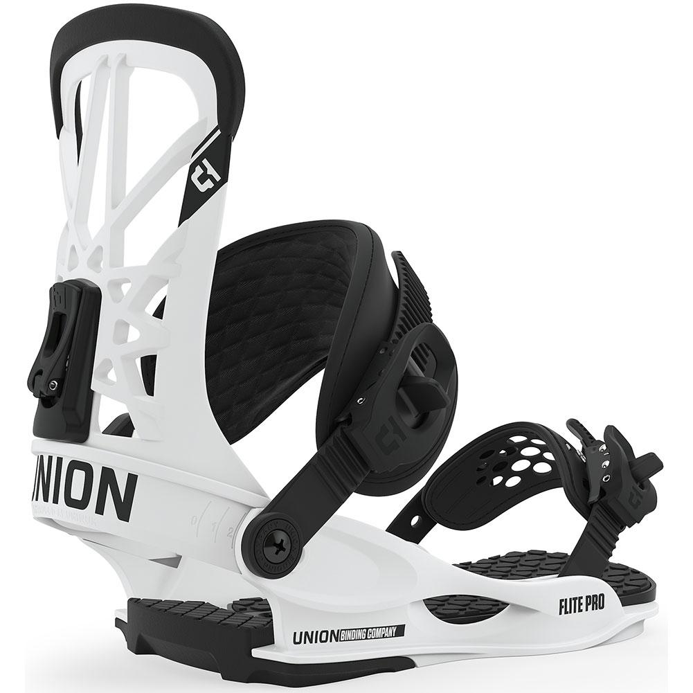 Union Bindings Flite Pro Snowboard Bindings Men's