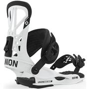 Union Bindings Flite Pro Snowboard Bindings Men's WHITE