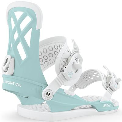 Union Bindings Milan Snowboard Bindings Women's
