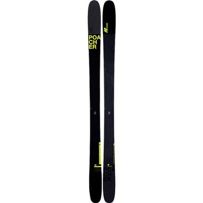 K2 Poacher Skis Men's 2020