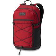 Dakine Wonder 25L Backpack CRIMSON RED