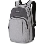 Dakine Campus M 25L Backpack GREYSCALE
