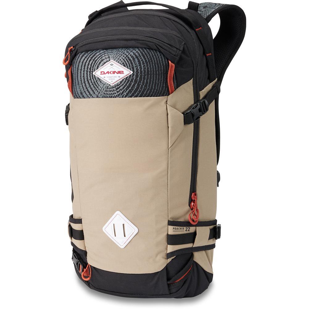 Dakine Team Poacher 22l Backpack