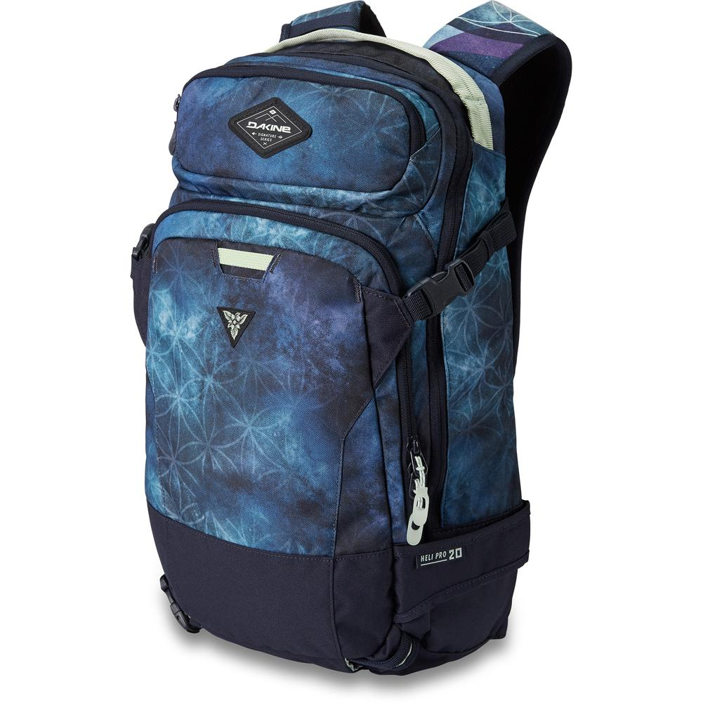 Dakine Team Heli Pro 20l Backpack Women's