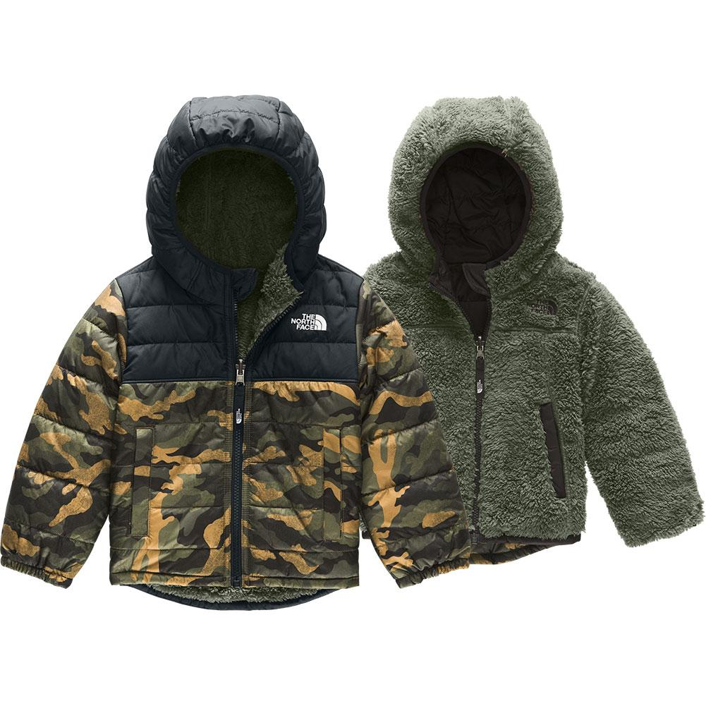 The North Face Reversible Mount Chimborazo Hoodie Toddler Boys '