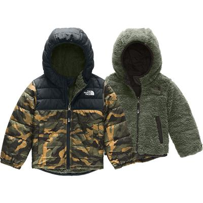 The North Face Reversible Mount Chimborazo Hoodie Toddler Boys'