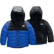 The North Face Reversible Mount Chimborazo Hoodie Toddler Boys' TNF BLUE