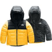 The North Face Reversible Mount Chimborazo Hoodie Toddler Boys' TNF YELLOW