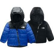The North Face Reversible Mount Chimborazo Hoodie Infants' TNF BLUE