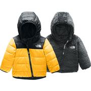 The North Face Reversible Mount Chimborazo Hoodie Infants' TNF YELLOW