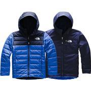 The North Face Reversible Perrito Jacket Boys' TNF BLUE