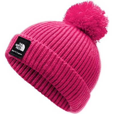 The North Face Baby Box Logo Pom Beanie Infants/Toddler