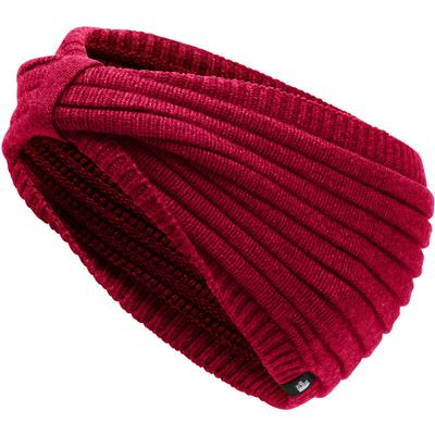 The North Face Womens Ribbed Knit Headband Women's