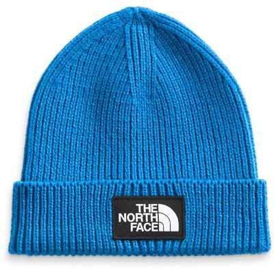 The North Face TNF Box Logo Cuff Beanie Kids'