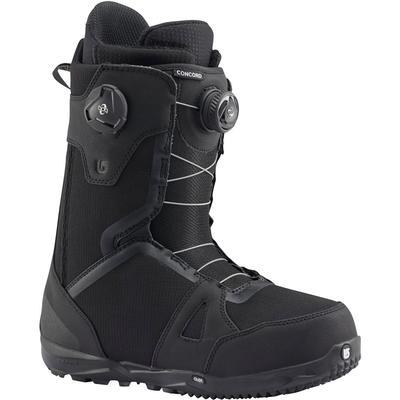 Burton Concord Boa Snowboard Boots Men`s