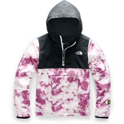 The North Face Novelty Fanorak Anorak Girls'