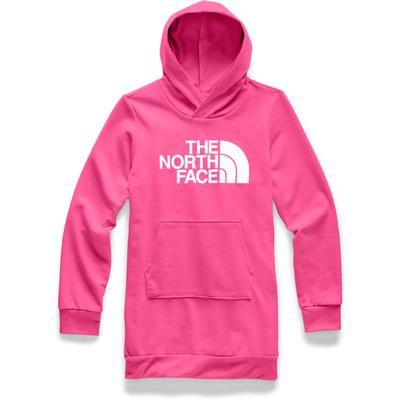 The North Face Terry Peak Long Hoodie Girls'