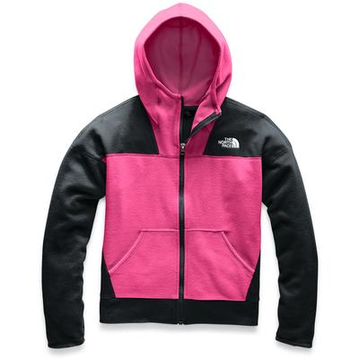 The North Face Glacier Full Zip Hoodie Girls'
