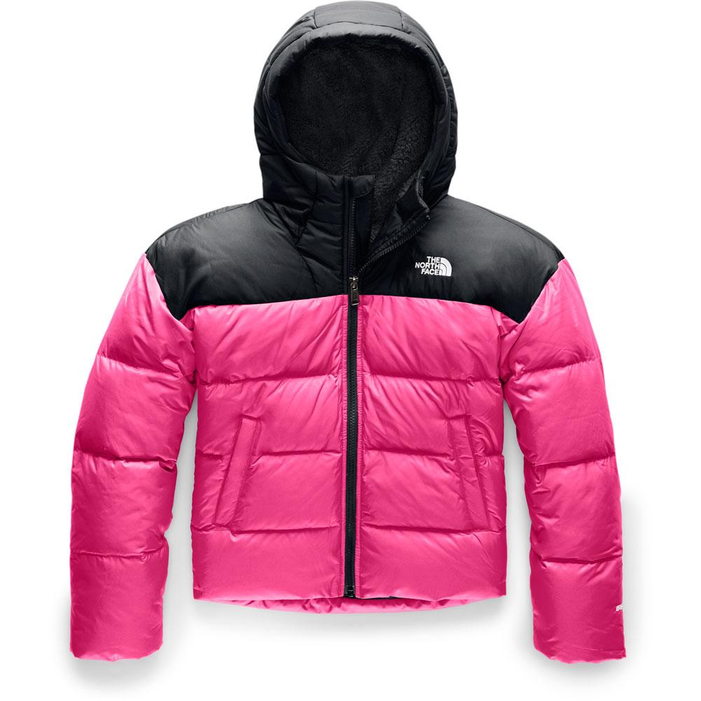 The North Face Moondoggy Down Jacket Girls '