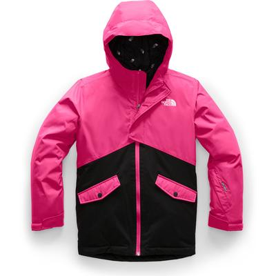 The North Face Freedom Insulated Jacket Girls'
