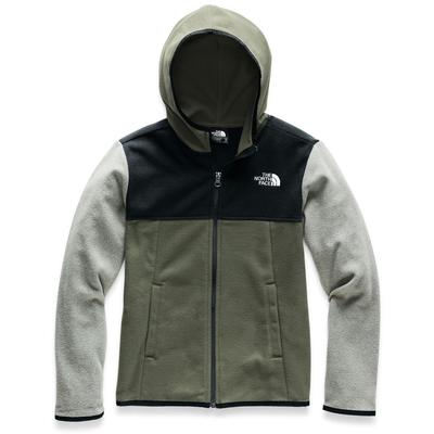 The North Face Glacier Full Zip Hoodie Boys'