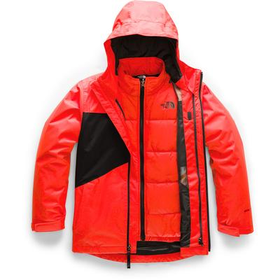 The North Face Clement Triclimate Jacket Boys '