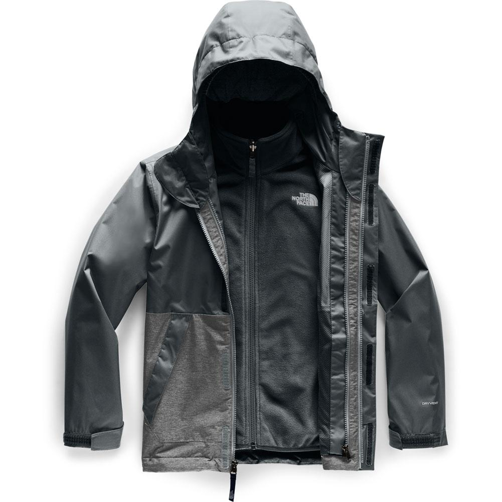 The North Face Vortex Triclimate Jacket Boys '