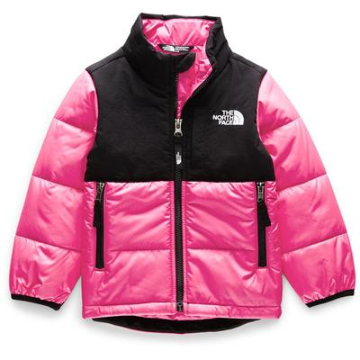The North Face Balanced Rock Insulated Jacket Toddlers'