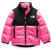 The North Face Balanced Rock Insulated Jacket Toddlers' MR PINK