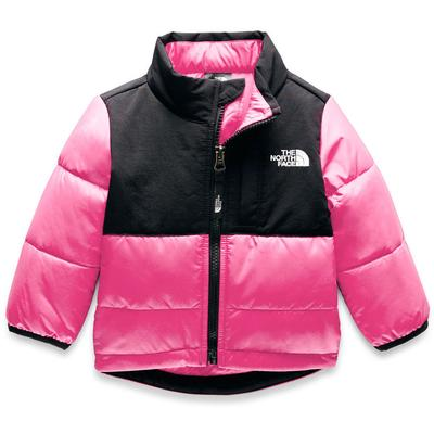 The North Face Balanced Rock Insulated Jacket Infants '