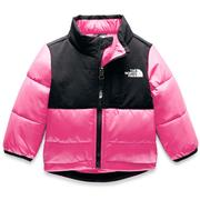 The North Face Balanced Rock Insulated Jacket Infants' MR PINK