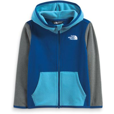 The North Face Glacier Full-Zip Hoodie Toddlers'