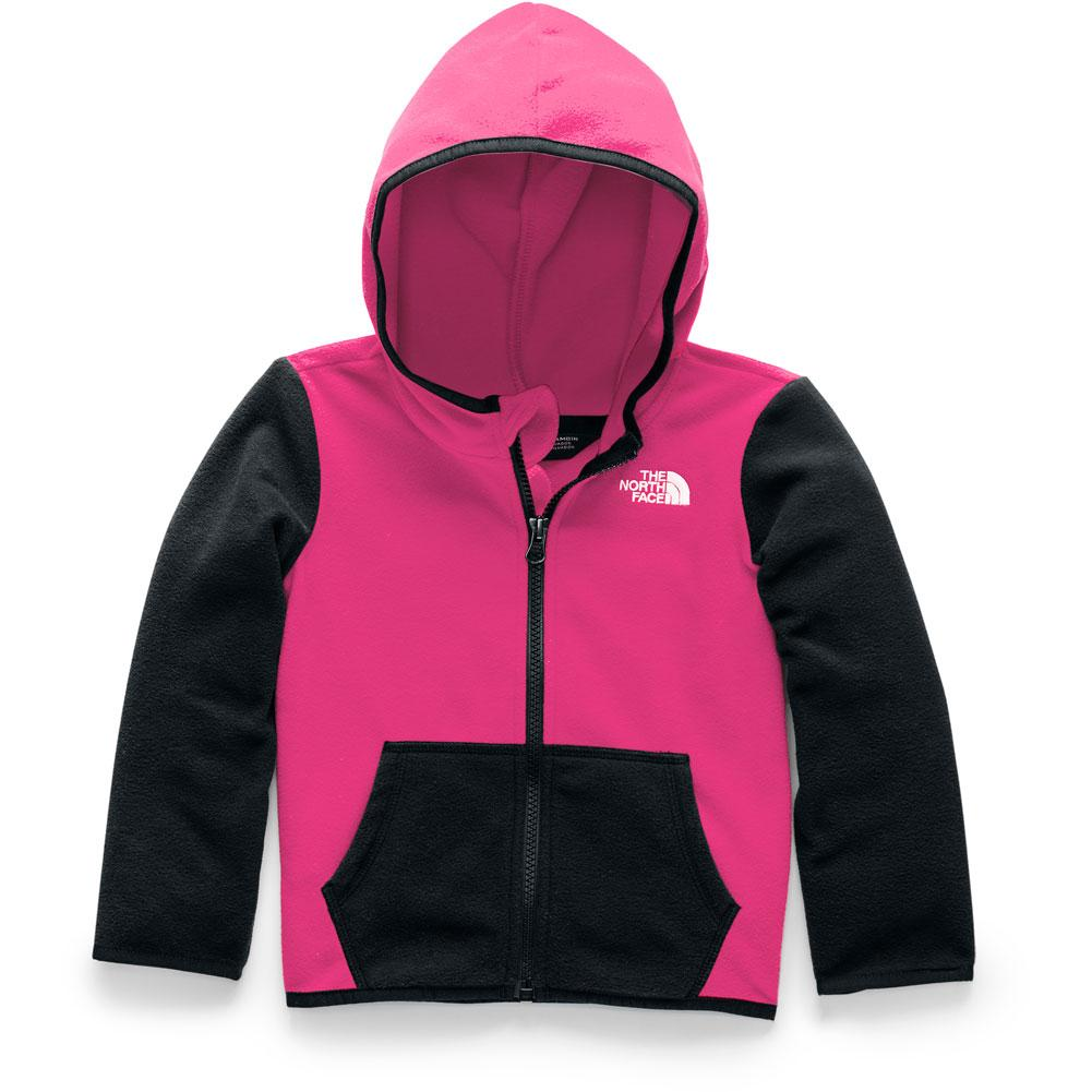 The North Face Glacier Full Zip Hoodie Toddlers '