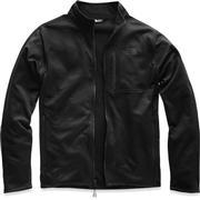 The North Face Canyonlands Full Zip Fleece Men's TNF BLACK