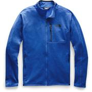 The North Face Canyonlands Full Zip Fleece Men's TNF BLUE HEATHER