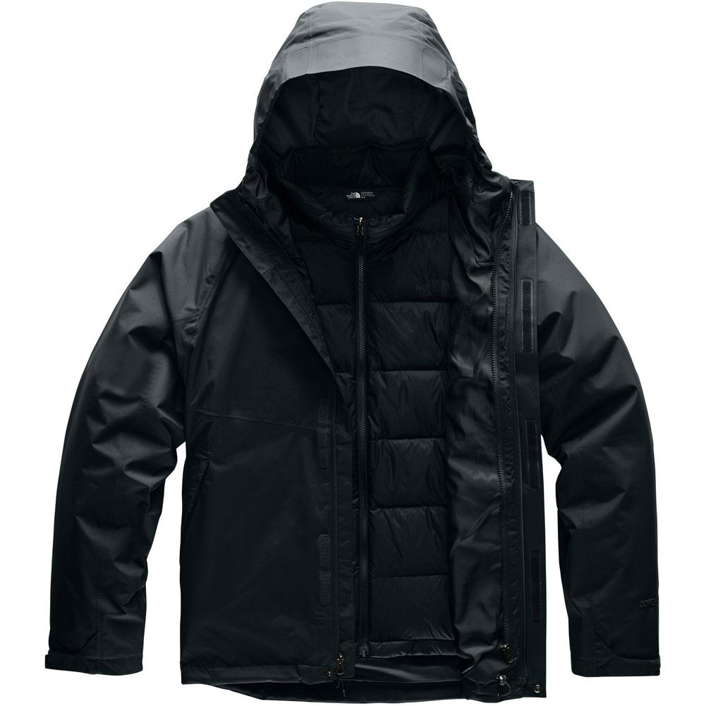 The North Face Mountain Light Triclimate Jacket Men's