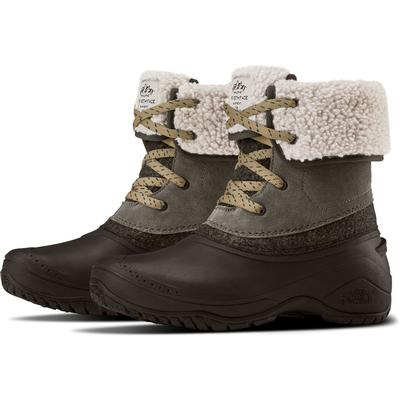 The North Face Shellista II Roll-Down Boots Women's