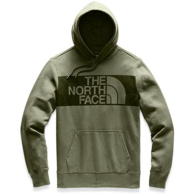 The North Face Edge To Edge Pullover Hoodie Men's