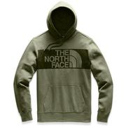 The North Face Edge To Edge Pullover Hoodie Men's BURNT OLIVE GREEN/BURNT OLIVE GREEN
