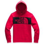 The North Face Edge To Edge Pullover Hoodie Men's TNF RED/TNF BLACK