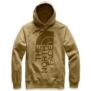 The North Face Trivert Patch Pullover Hoodie Men's BRITISH KHAKI