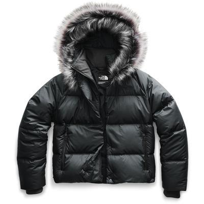 The North Face Dealio Down Crop Jacket Women's