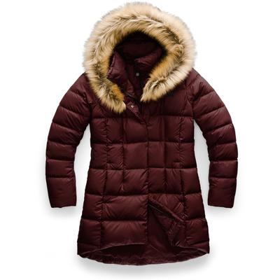 The North Face Dealio Down Parkina Parka Women's