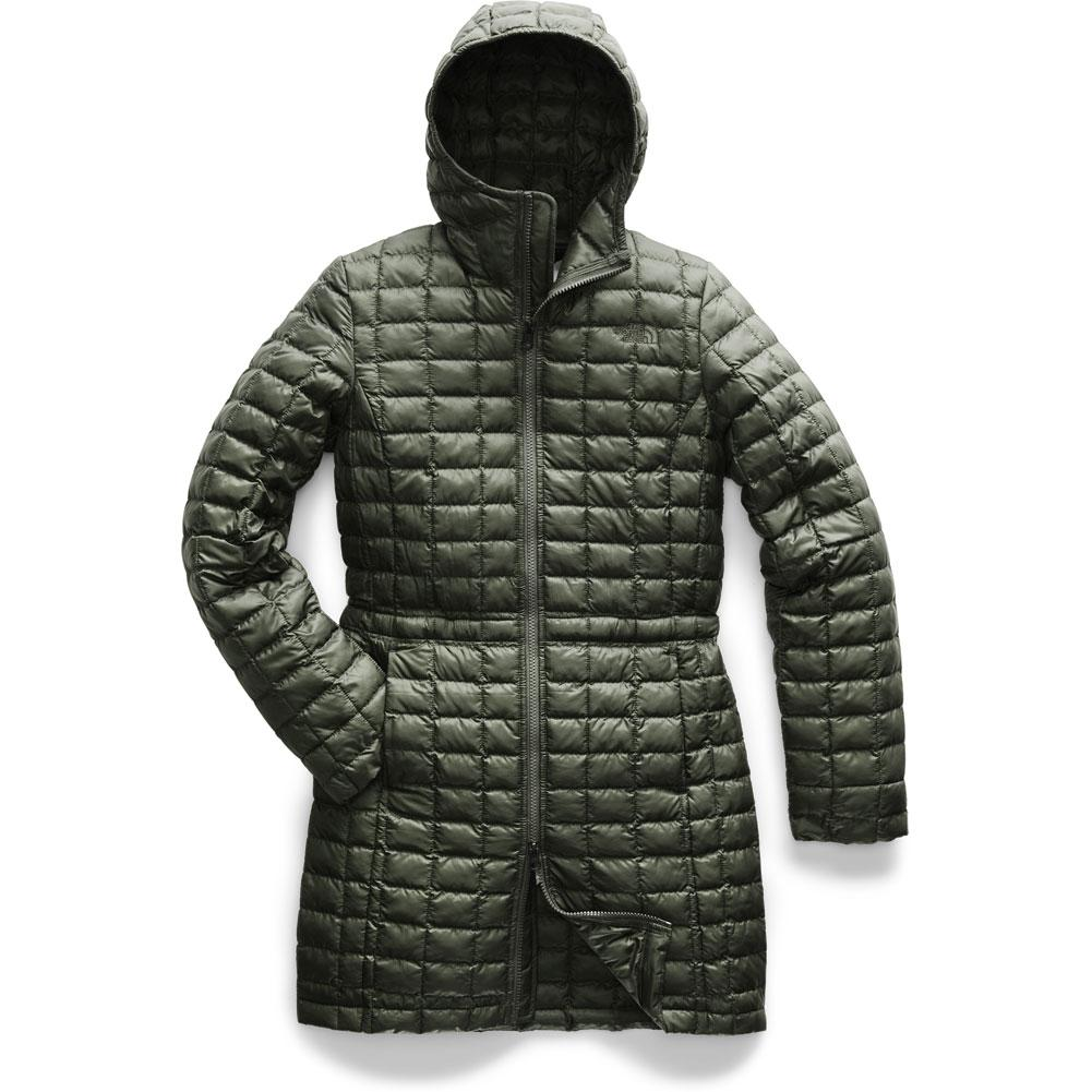 The North Face Thermoball Eco Parka Women's