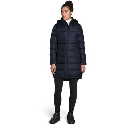 The North Face Metropolis III Down Parka Women's