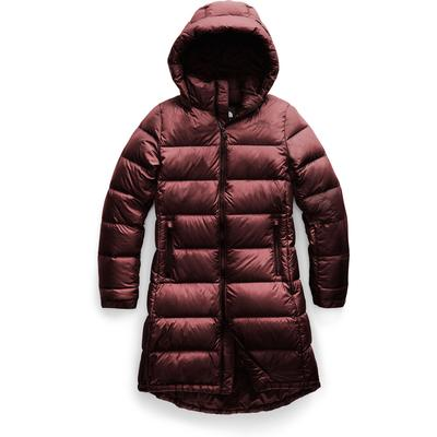 The North Face Metropolis III Parka Women's