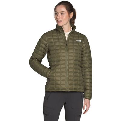 The North Face Thermoball Eco Insulator Jacket Women's