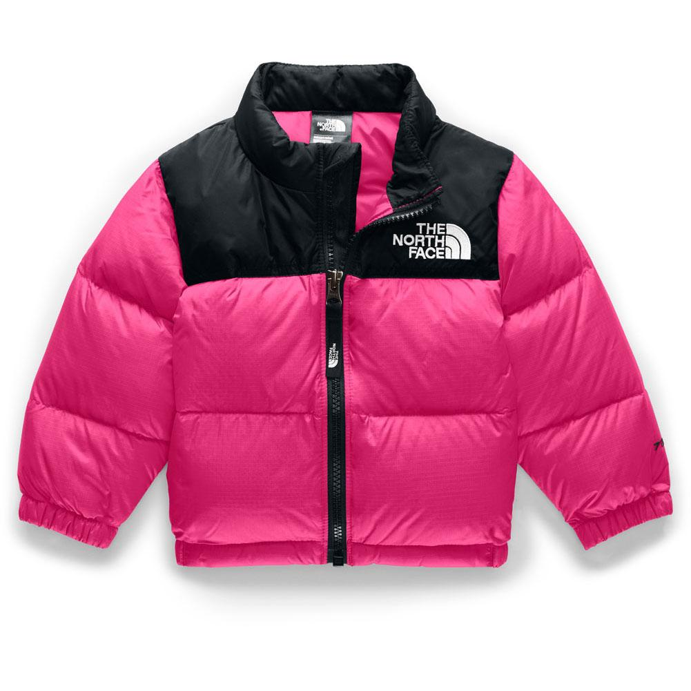 The North Face 1996 Retro Nuptse Down Jacket Infants '
