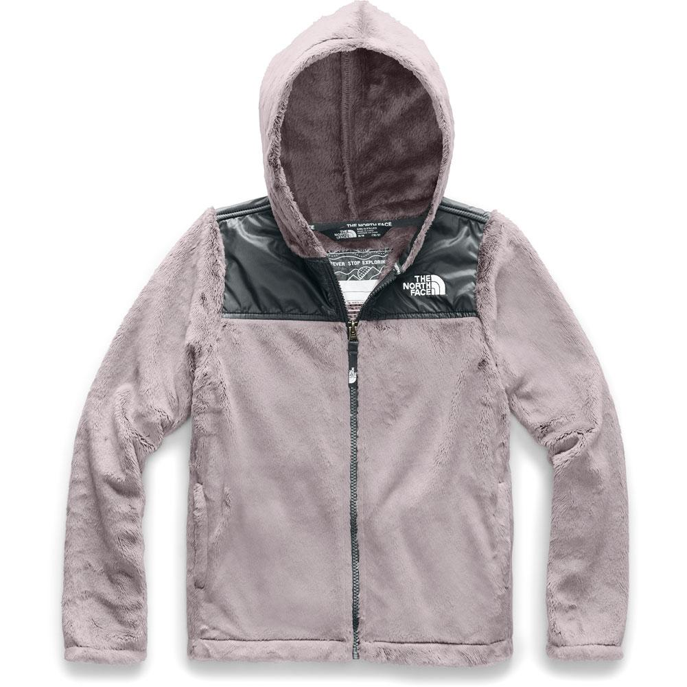 The North Face Oso Hoodie Girls '
