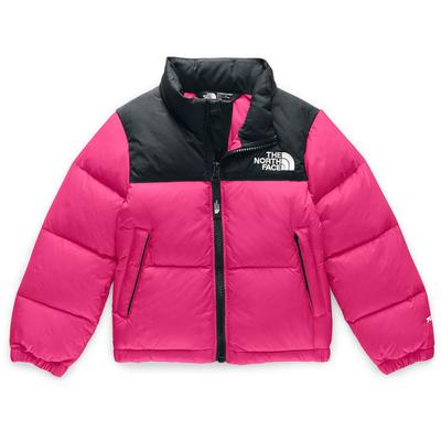 The North Face 1996 Retro Nuptse Down Jacket Toddlers '